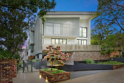 110/114-116 The Boulevarde, Dulwich Hill