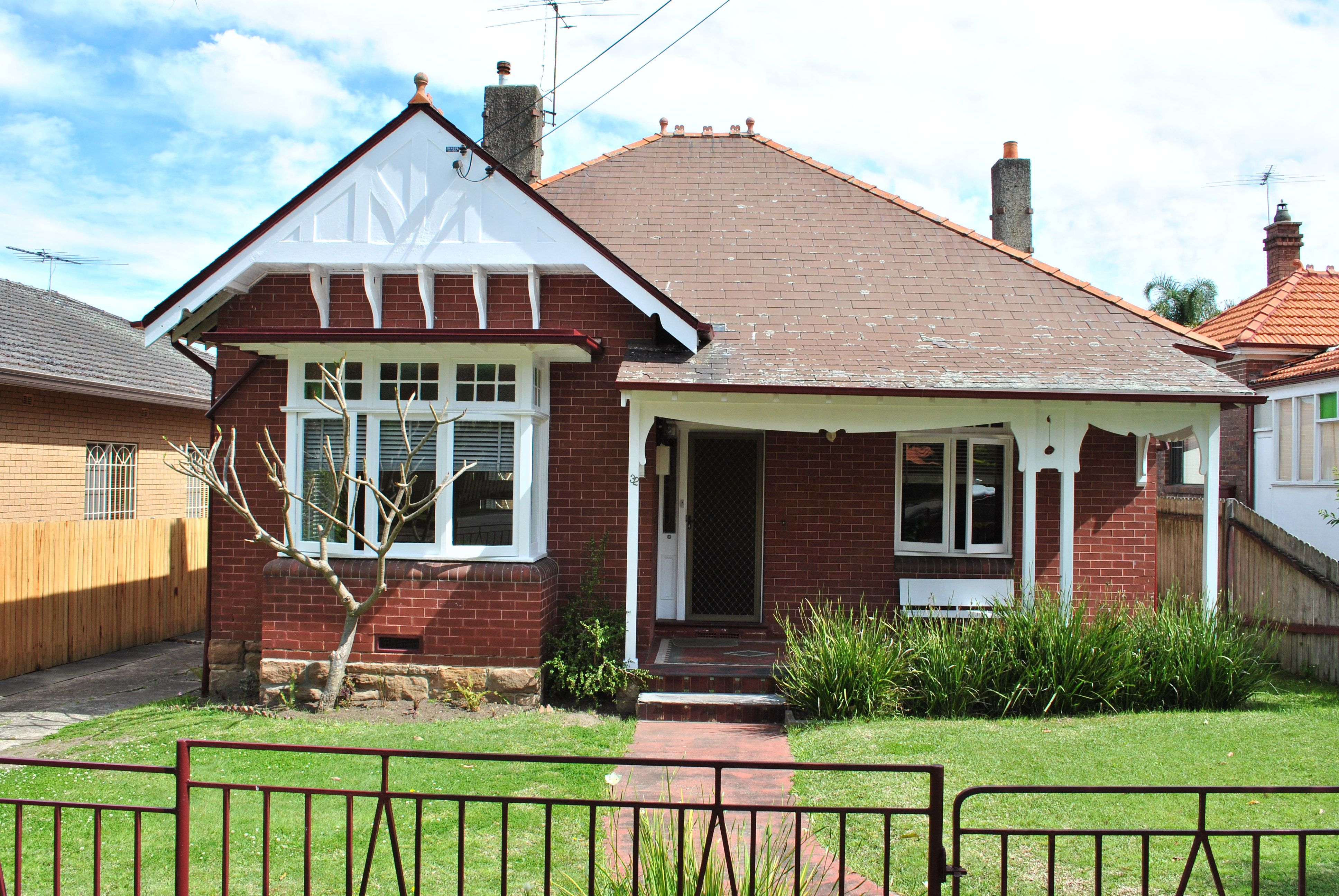 , Haberfield NSW 2045
