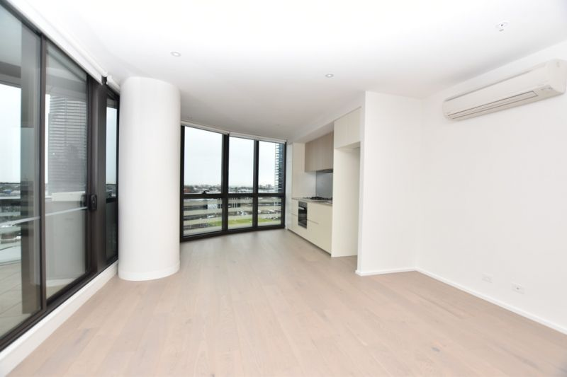 883 Collins: Stunning Two Bedroom Beauty in Docklands - BRAND NEW!