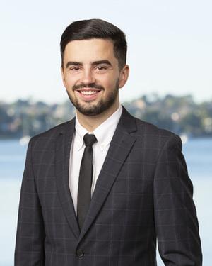 Daniel Alves Real Estate Agent