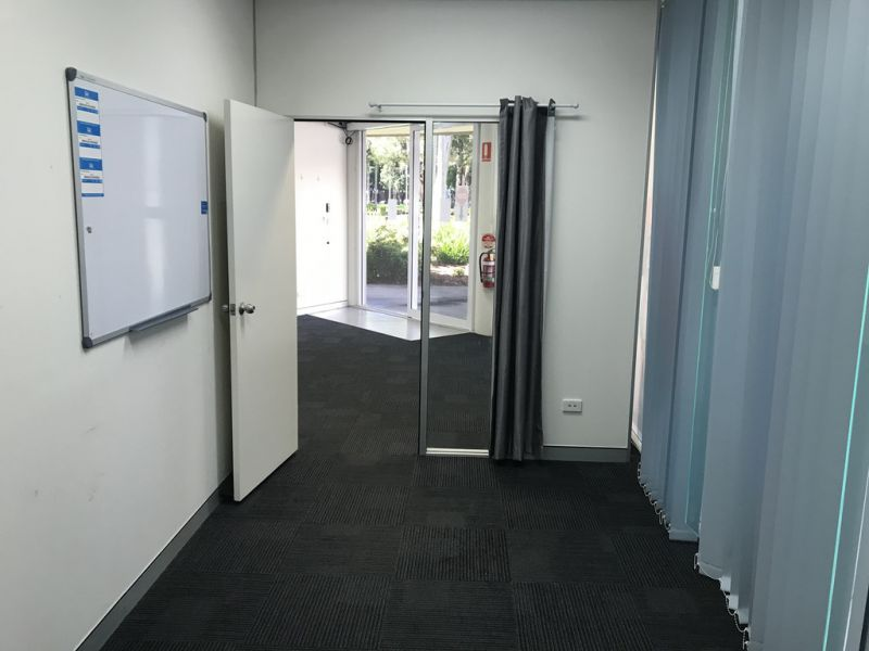 A Grade Office Space in the Heart of Caboolture