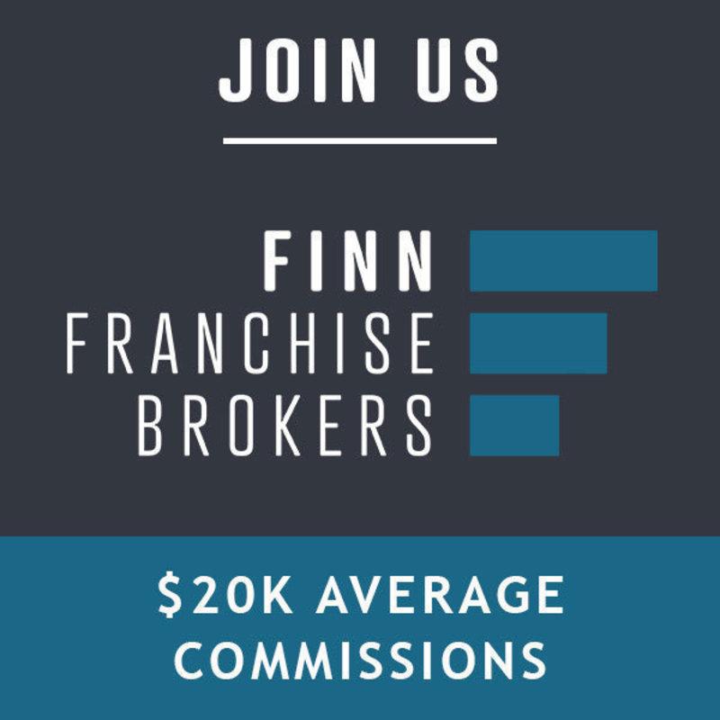 Finn Franchise Brokers - Penrith