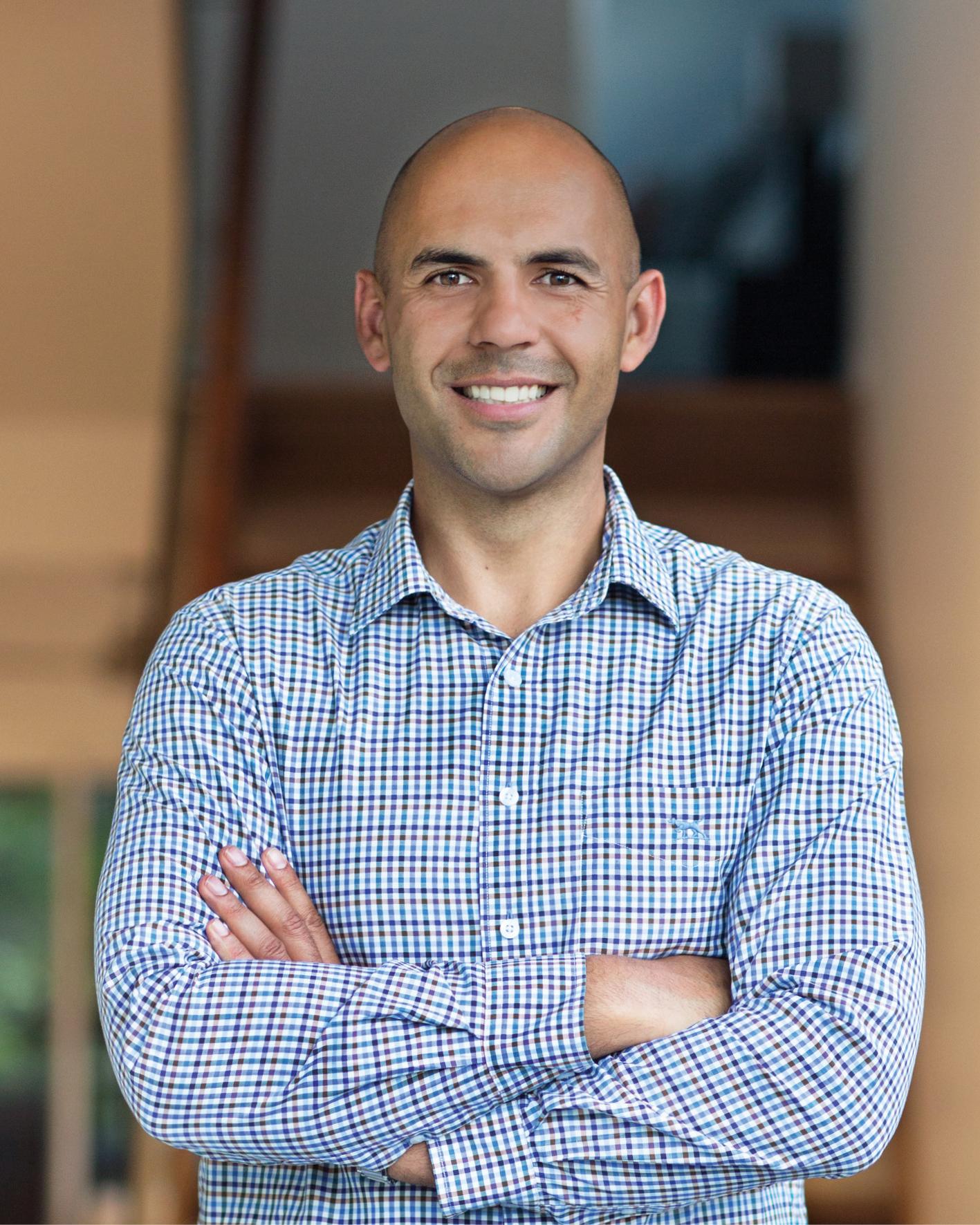 Daniel Argent