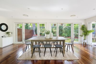 Family Home Fully Renovated, Walk to Artarmon Station $2.3m