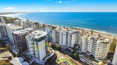 801/19 First Ave, Mooloolaba