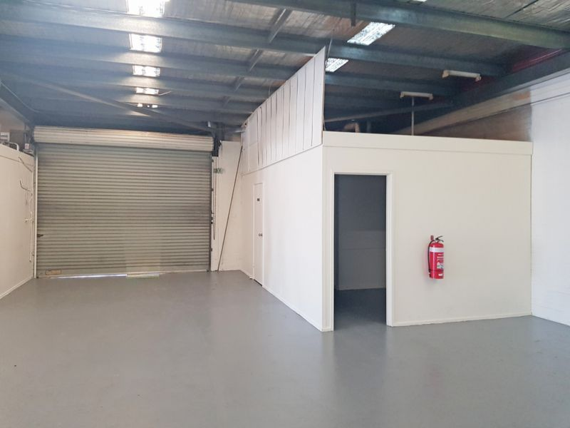 Rare Workshop Opportunity within Belconnen