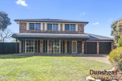 5 Tagula Place, Glenfield, NSW