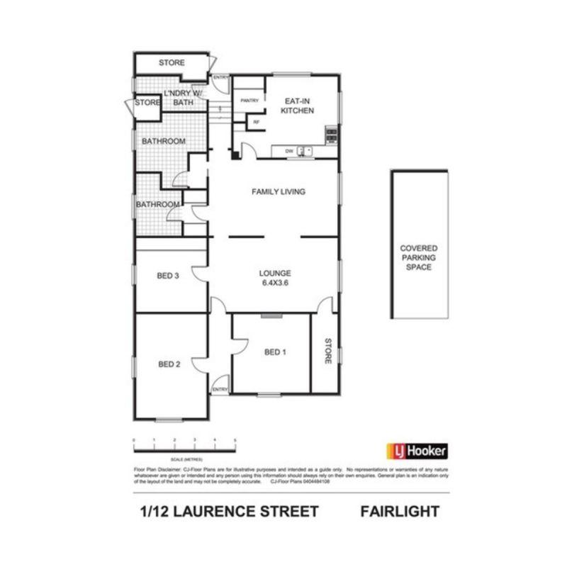 1/12 Laurence Street Fairlight 2094