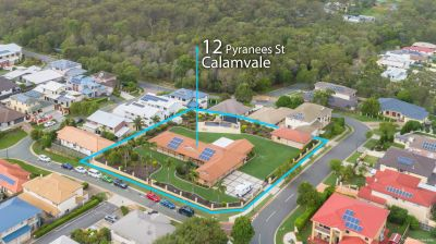 Incredibly Rare Opportunity - Huge 3,237m2* Block - Superb Renovated Family Home