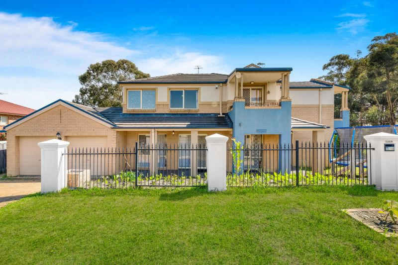 14 Aquamarine Street, Quakers Hill