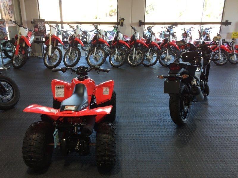 Mega Motorcycles