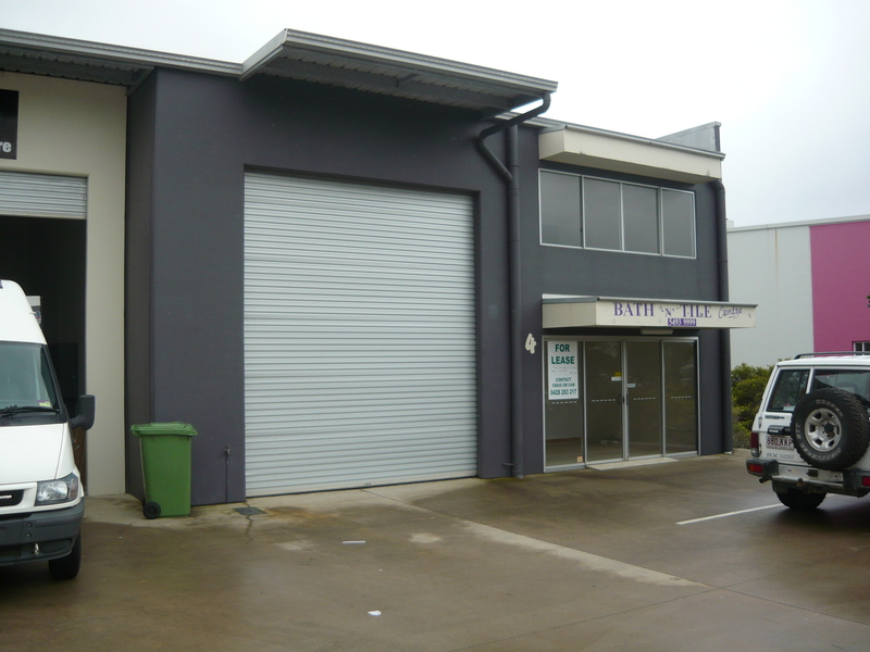 Warehouse Plus 1st Level Office - Technology Drive, Warana