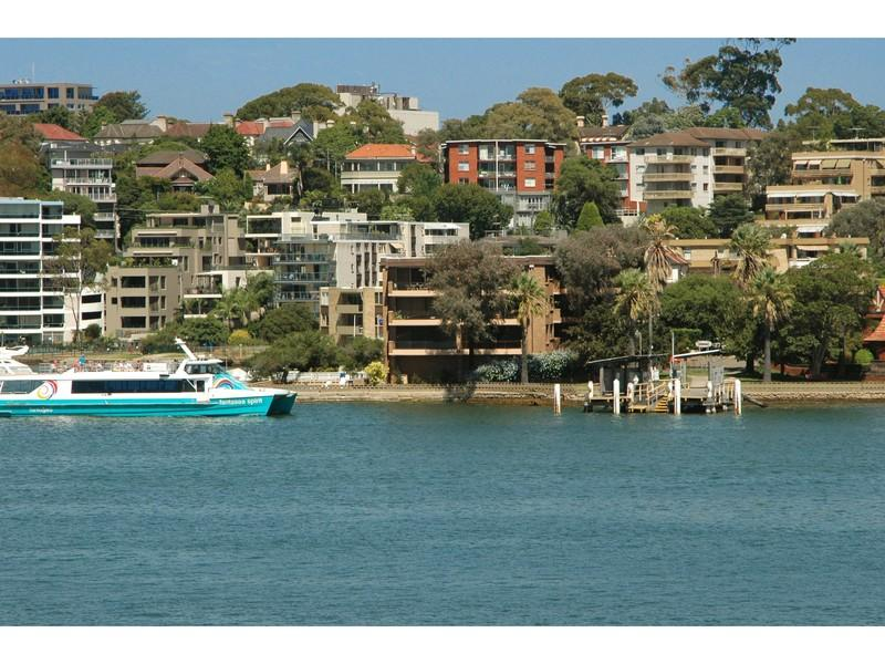 2/128 Lower St Georges Crescent, Drummoyne