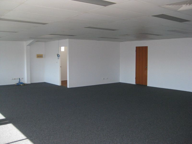 Compact First Floor Office in Lawnton