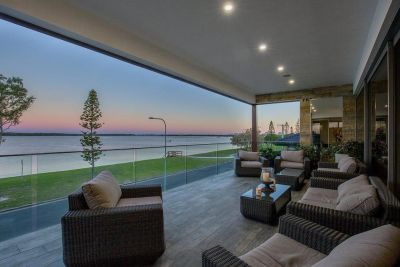 Rare Sought-After Position, Superb Luxury Home