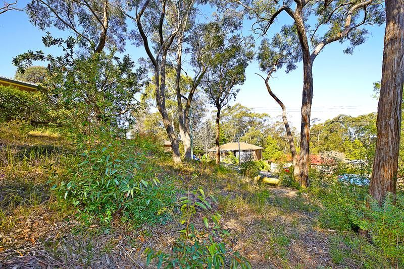 108 Hall Parade Hazelbrook 2779