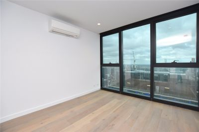 Brand New Two Bedroom Apartment with Stunning City Views and Carpark Included!