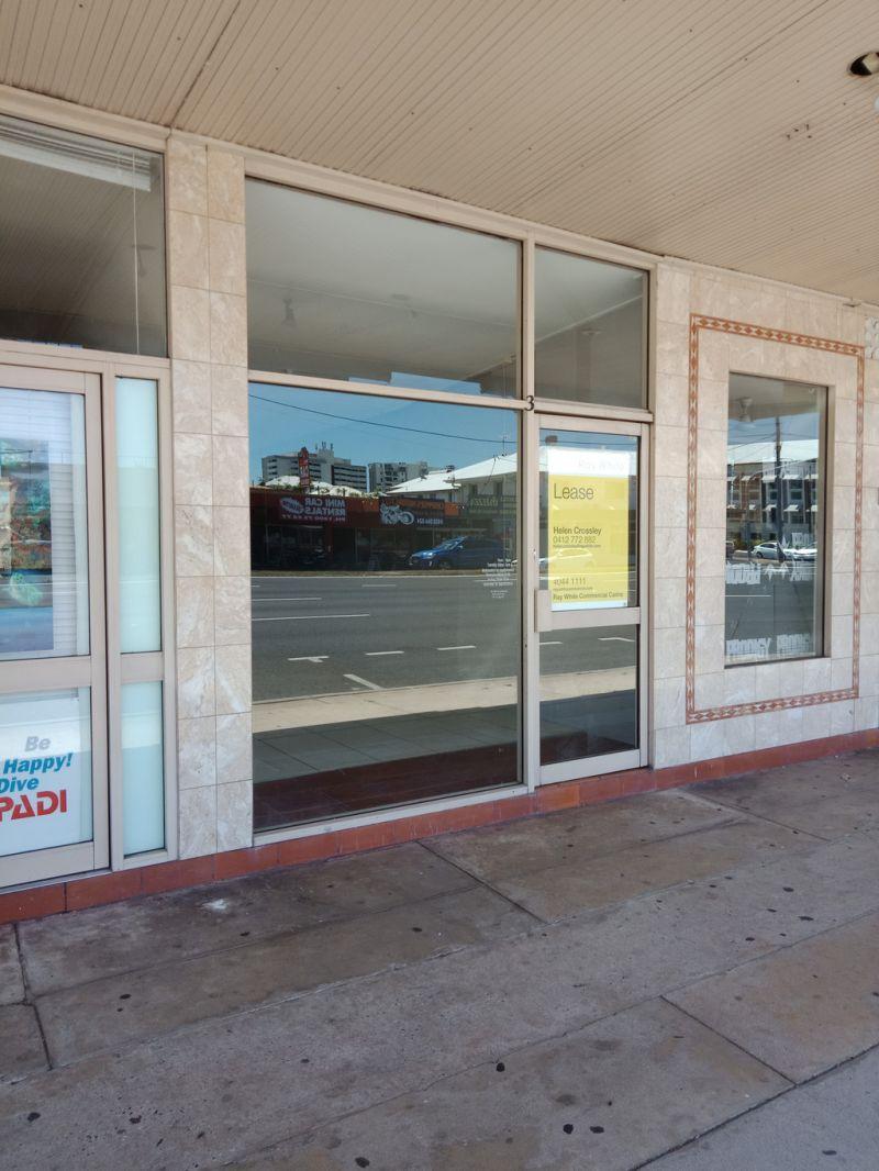 Retail Shop/Office