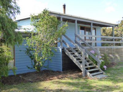 25 Bluff Road, Flinders Island