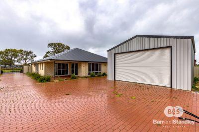 15 Aquamarine Terrace, Australind