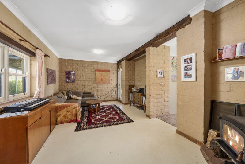 Mud Brick Home on 4.4 acres