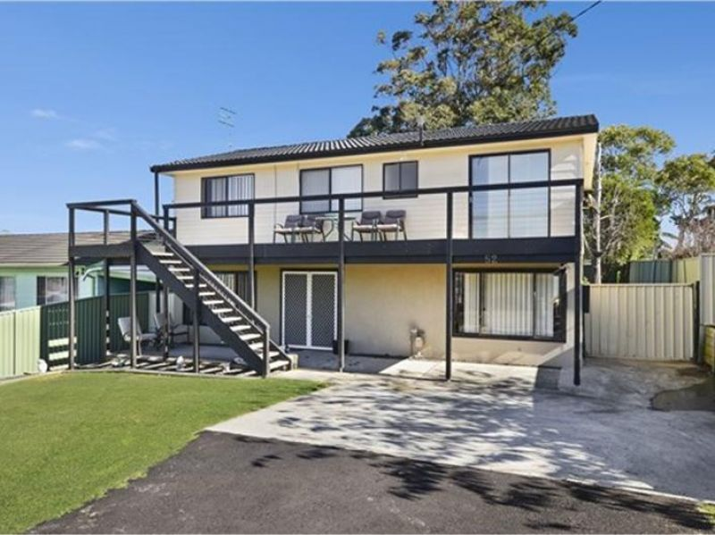HIGHSET 4 BED FAMILY HOME - 3 MONTH LEASE ONLY
