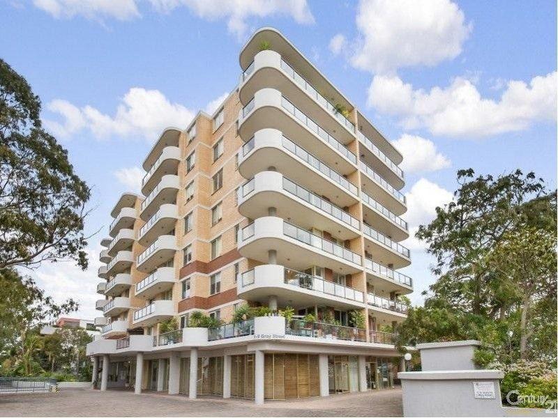 35/1-9 Gray Street, Sutherland NSW 2232
