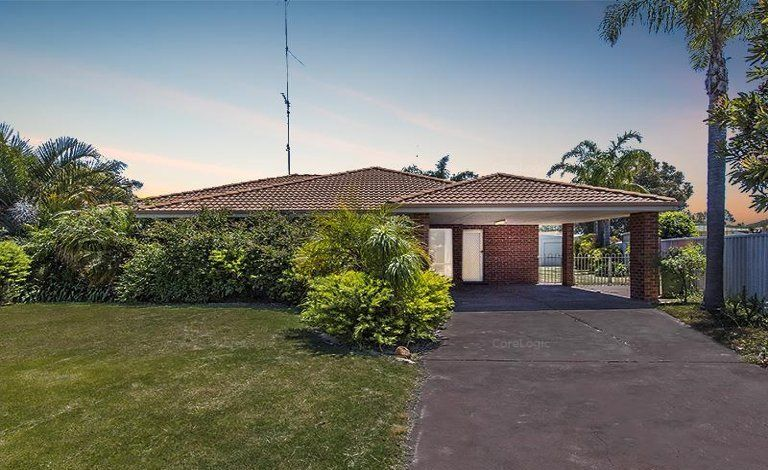37 Malabor Retreat, Eaton