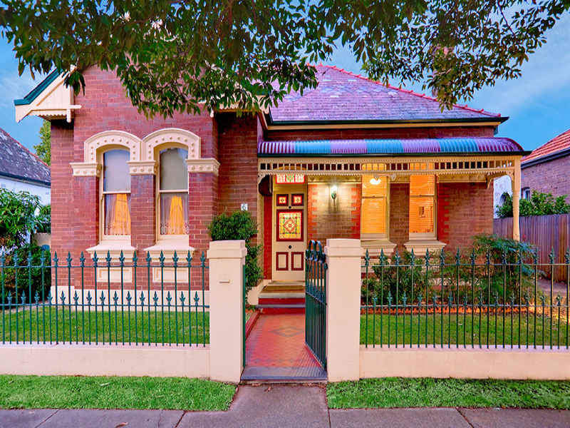 6 Gordon Street, Burwood