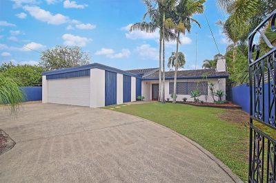 Prime Florida Gardens Location