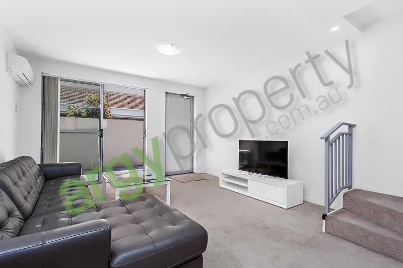 Furnished Two Bedroom Apartment