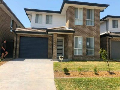 MARSDEN PARK, NSW 2765