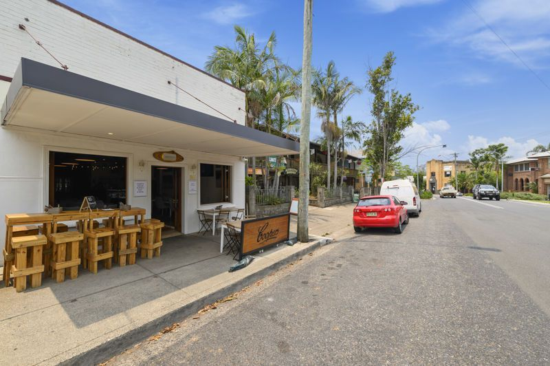 Bellingen Freehold Commercial!!