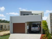 Modern home in Gated Community