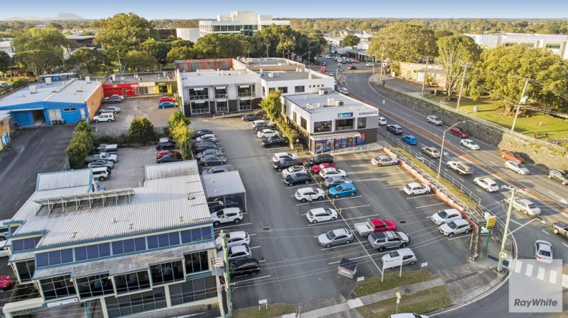 Professional Office Suite in Heart of Caboolture CBD