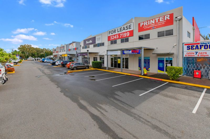 Owner Occupier With Main Road Exposure And Passive Income Stream