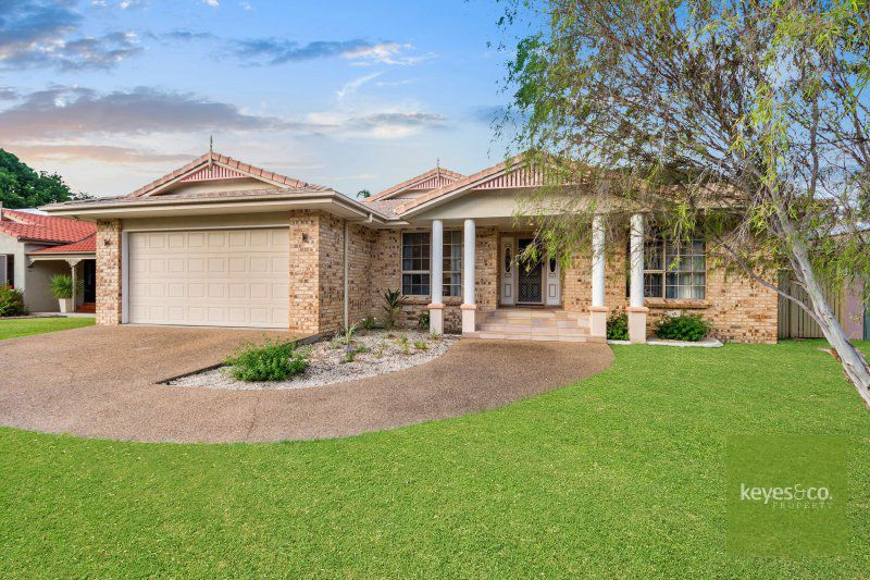 3 Cashmere Court, Annandale