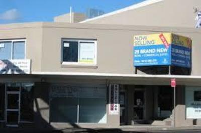 Level 1, Suite 26, 293 Pennant Hills Road