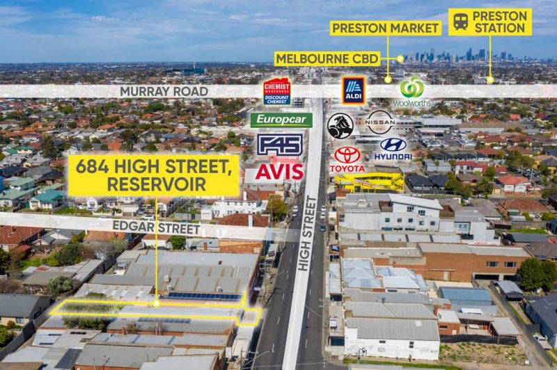 Unique Shop / Dwelling Opportunity with Main Road Exposure & Upside | Occupy, Invest or Develop (STCA)!