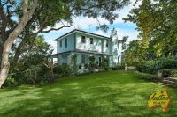 Iconic 1890's Character Home – Approx. 2,000 sq.m parcel!!!