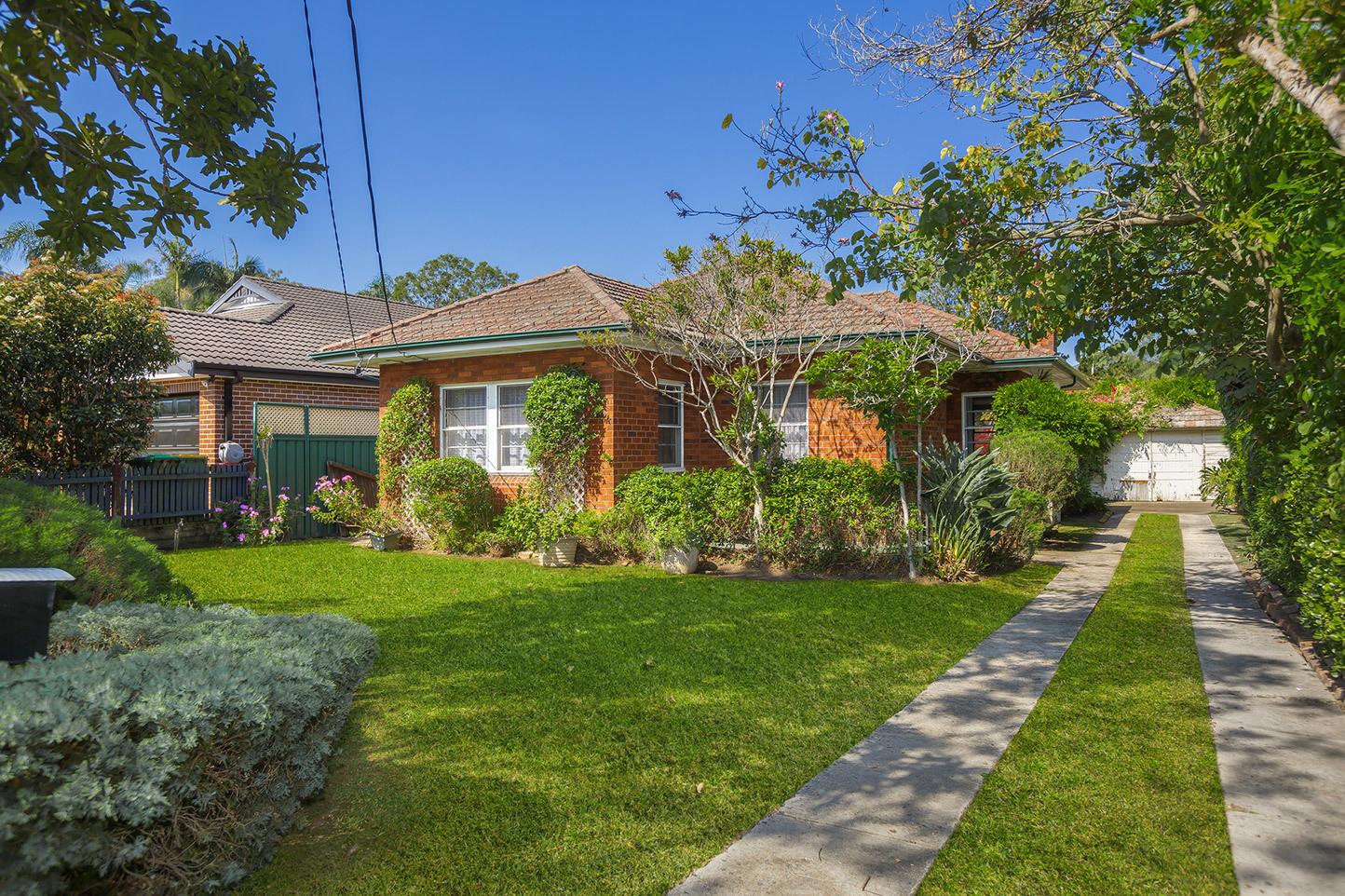 22 Melville Avenue, Strathfield