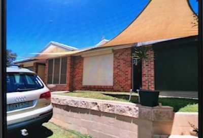 4 Bedrooms, 2 car Garage Home for Sale  650 mt to Beach