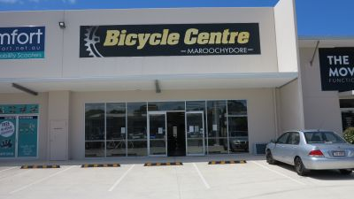 RETAIL/SHOWROOM WITH MAXIMUM EXPOSURE | MAROOCHYDORE