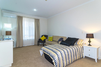 Two purchase options: $50,000^ or $96,000! + $5,000 Free Fees!* Supported living in comfort and style
