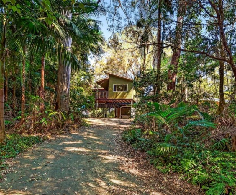 For Sale By Owner: 33 Gwongorella Parade, Springbrook, QLD 4213