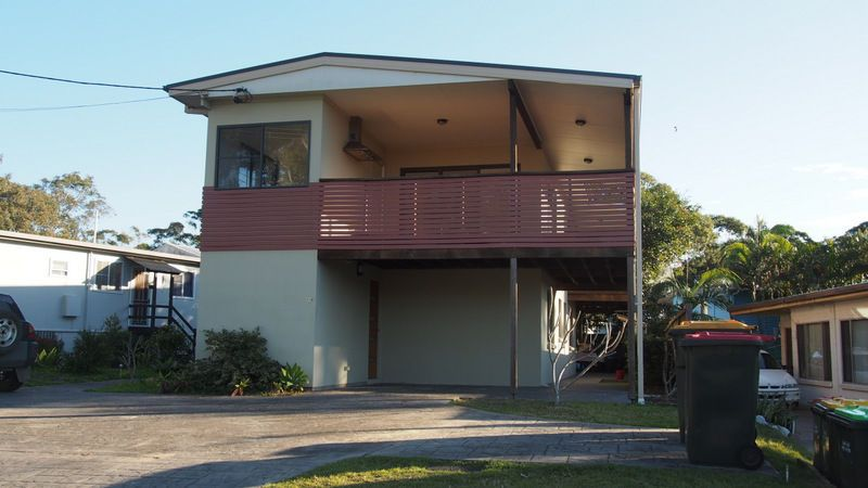 GREAT OPPORTUNITY TO LIVE IN THE LOVELY SEASIDE TOWNSHIP OF MYLESTOM