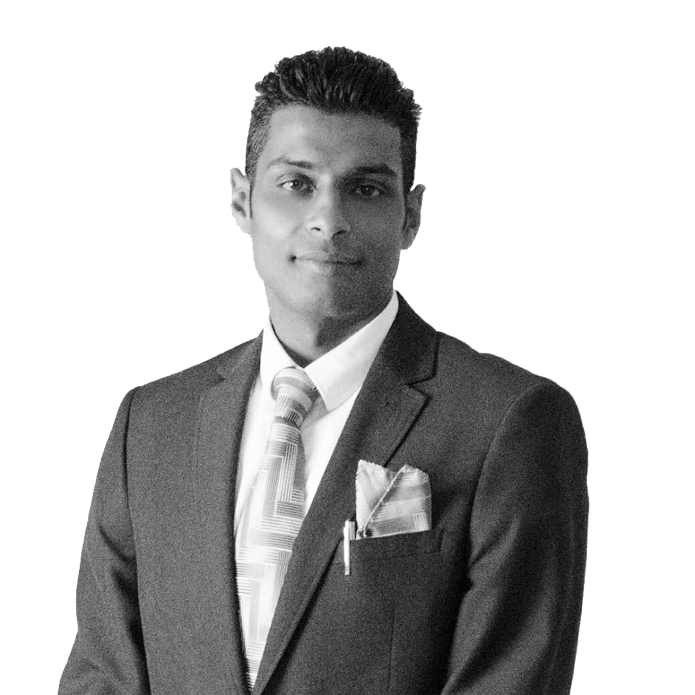 Raj Puran Real Estate Agent
