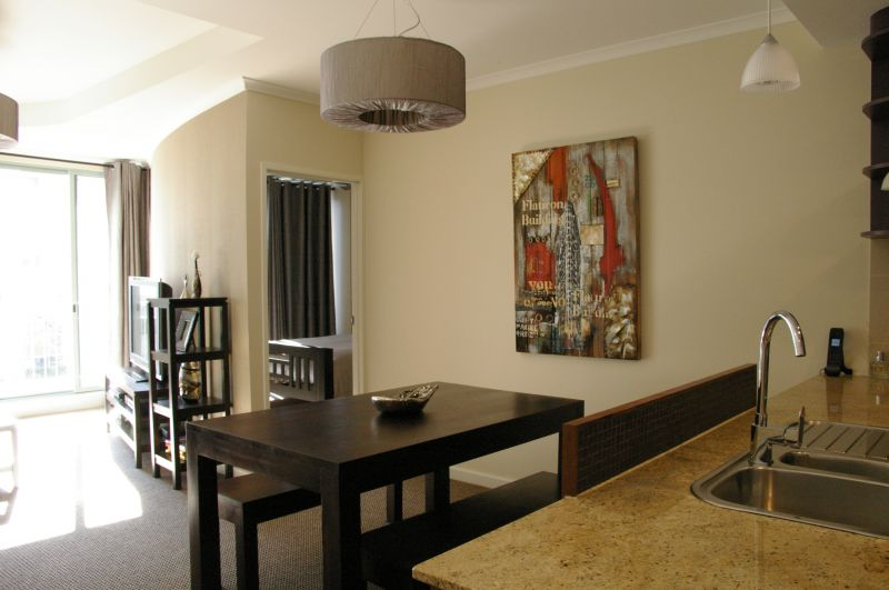 Private Rentals: City, ACT 2601