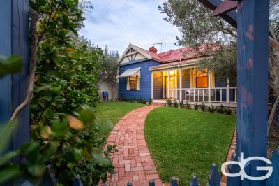 97 Wray Avenue, Fremantle