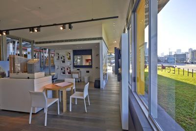 100 Newquay Promenade, Docklands
